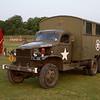 1942 GMC CCKW 353 Mobile Workshop