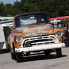 GMC Pick-up Truck