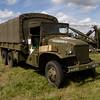 GMC CCKW 6X6 Army truck
