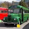 1953 Guy GS Bus Single-deck bus