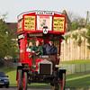 1912 Hallford Double Decker Bus