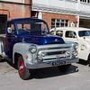 1969 International Harvester S-Series Pick-up Truck