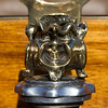 1910 International Harvester Model AA - Mascot