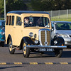 1948 Jowett Bradford Van