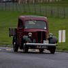 1950 Jowett Bradford Lorry
