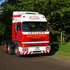 1987 Leyland 6x2 Roadtrain Tractor Unit
