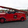 1939 Leyland FK9 Fire Appliance