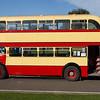 1950 Leyland Titan PD2/3 Double-decker bus