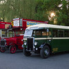 1934 Leyland Tiger TS6 Single Deck Bus
