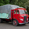 1952 Leyland Beaver Lorry