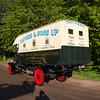 1919 Leyland RAF Type Box Van