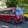 1938 Leyland TD5 Coach - Beadle Body