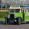 1937 Southdown Leyland Cub Bus