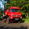 1978 Leyland Clydesdale Skip Lorry