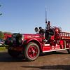 1930 Mack BB Fire Appliance