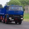 1982 Magirus Deutz 232 D30 Tipper Lorry