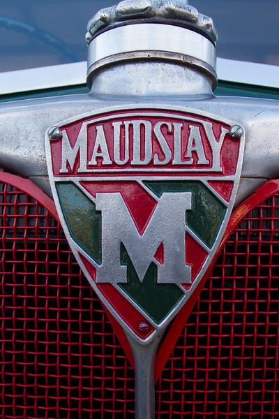 1952 Maudsley Majestic Chinese 6 Flatbed Lorry