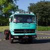 1974 Mercedes-Benz 1418 Tractor Unit