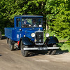 1937 Morris T2 Lorry