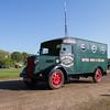 1945 Morris C Type 30cwt Van