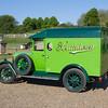1930 Morris Light Van