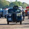 1946 Morris Z Type GPO Van