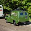 1971 Morris Minor Van