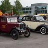 1931 Morris Minor 5cwt truck