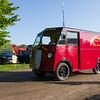 1951 Morris PV 1 Ton Van