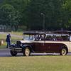 1931 Reo GE Coach