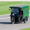 1933 Raleigh Van