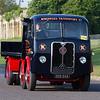 1955 Rutland Eagle Lorry