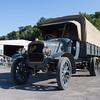 1917 Saurer Truck