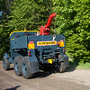 1945 Scammell Pioneer SV/2S Recovery Tractor