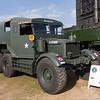1959 Scammell Pioneer Artillery Tractor