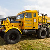 1945 Scammell Pioneer SV2S Recovery Truck
