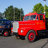 1966 Scammell 65 ton Tractor