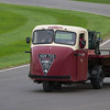 1957 Scammell Tractor Unit