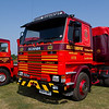 1984 Scania 112M Tractor Unit
