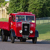1947 Seddon 5L Dropside Lorry