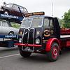 1954 Sentinel DV66 Lorry