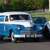 1949 Standard 12cwt Van