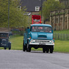 1964 Ford Thames Trader Breakdown Lorry