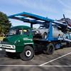 1964 Ford Thames Trader Car Transporter