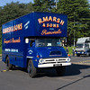 1960 Ford Thames Trader Box Van