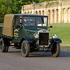 1934 Thornycroft AE FB4 Type Dropside Lorry