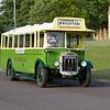 1930 Tilling-Stevens B.10 Express Bus