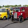 1934 Trojan Senior Van
