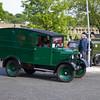 1938 Trojan Victory Van