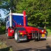 1985 Volvo F10 Tractor Unit